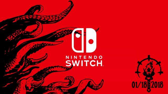 Darkest Dungeon Switch Banner