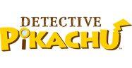 Detective Pikachu Logo