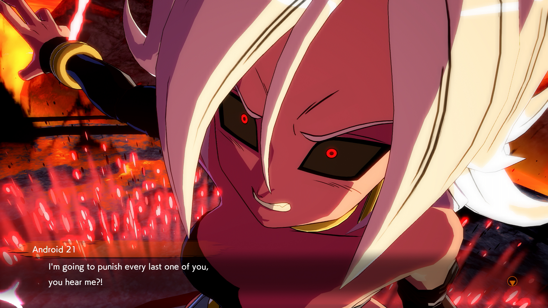Dragon Ball FighterZ Screen 10