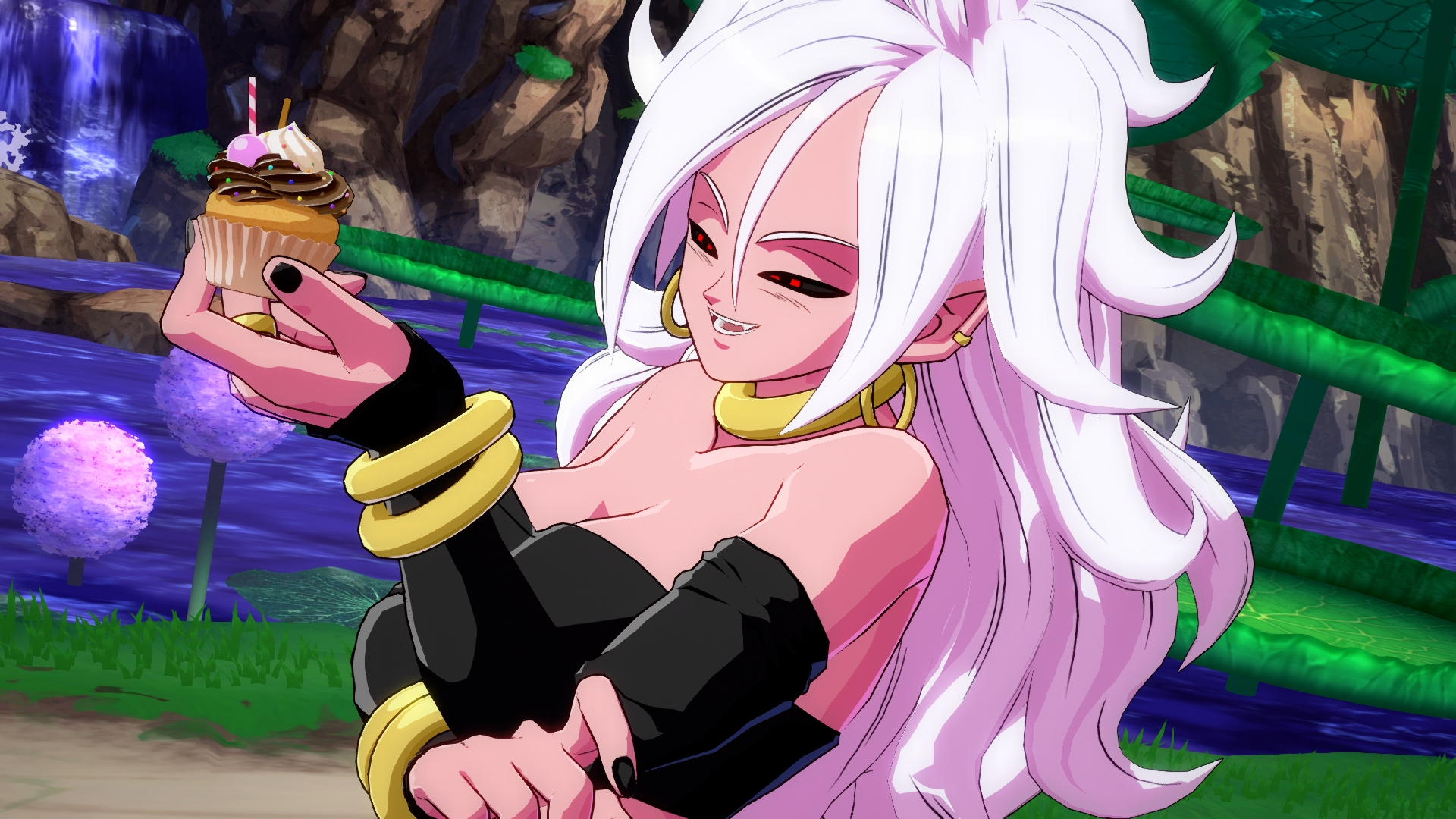 Dragon Ball FighterZ Screen 16