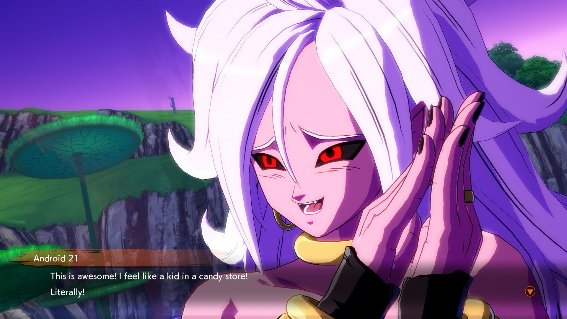 Dragon Ball FighterZ Screen 19