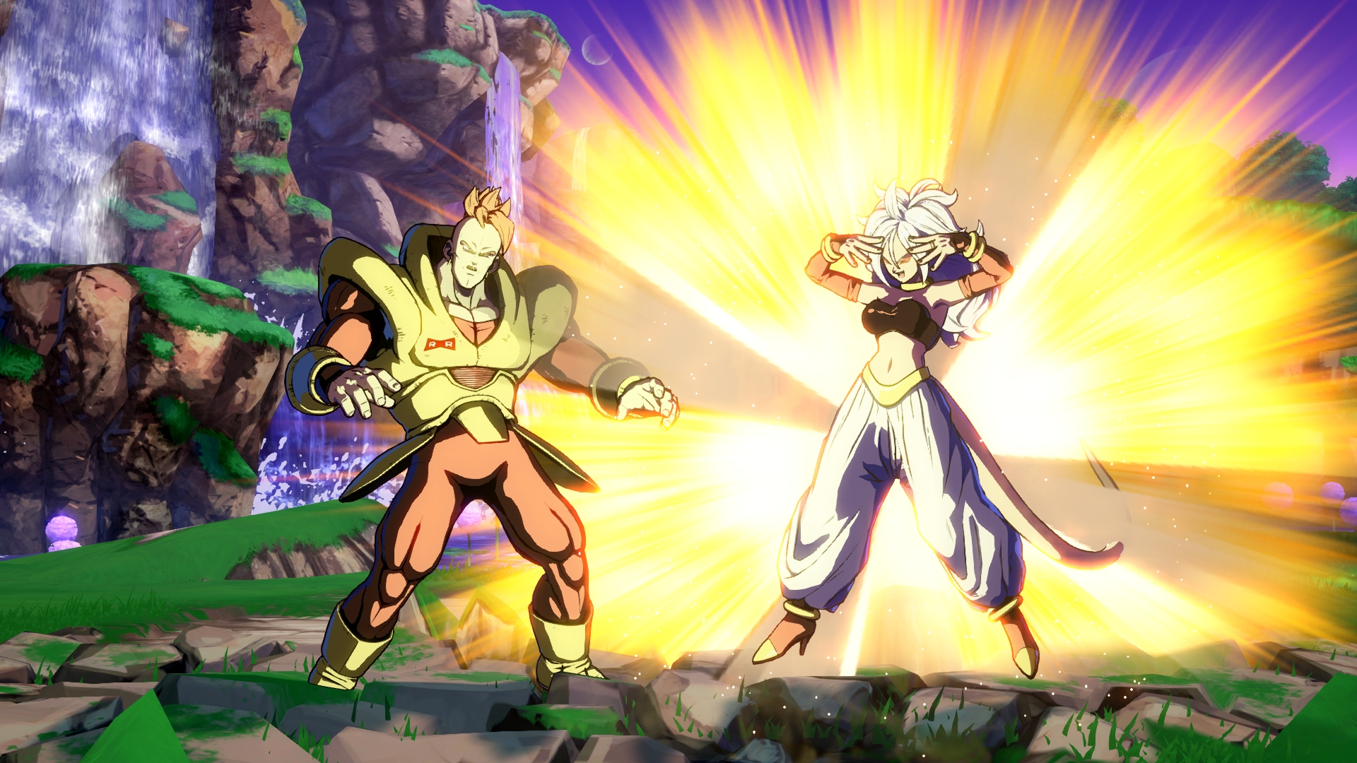 Dragon Ball FighterZ Screen 7