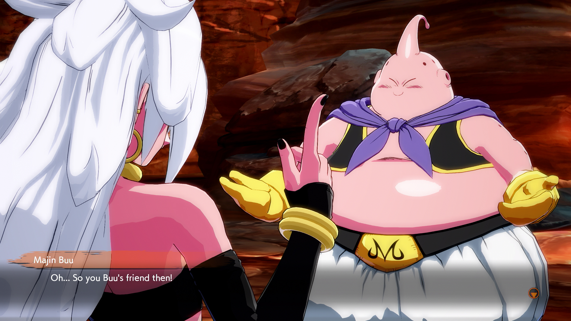 Dragon Ball FighterZ Screen 9