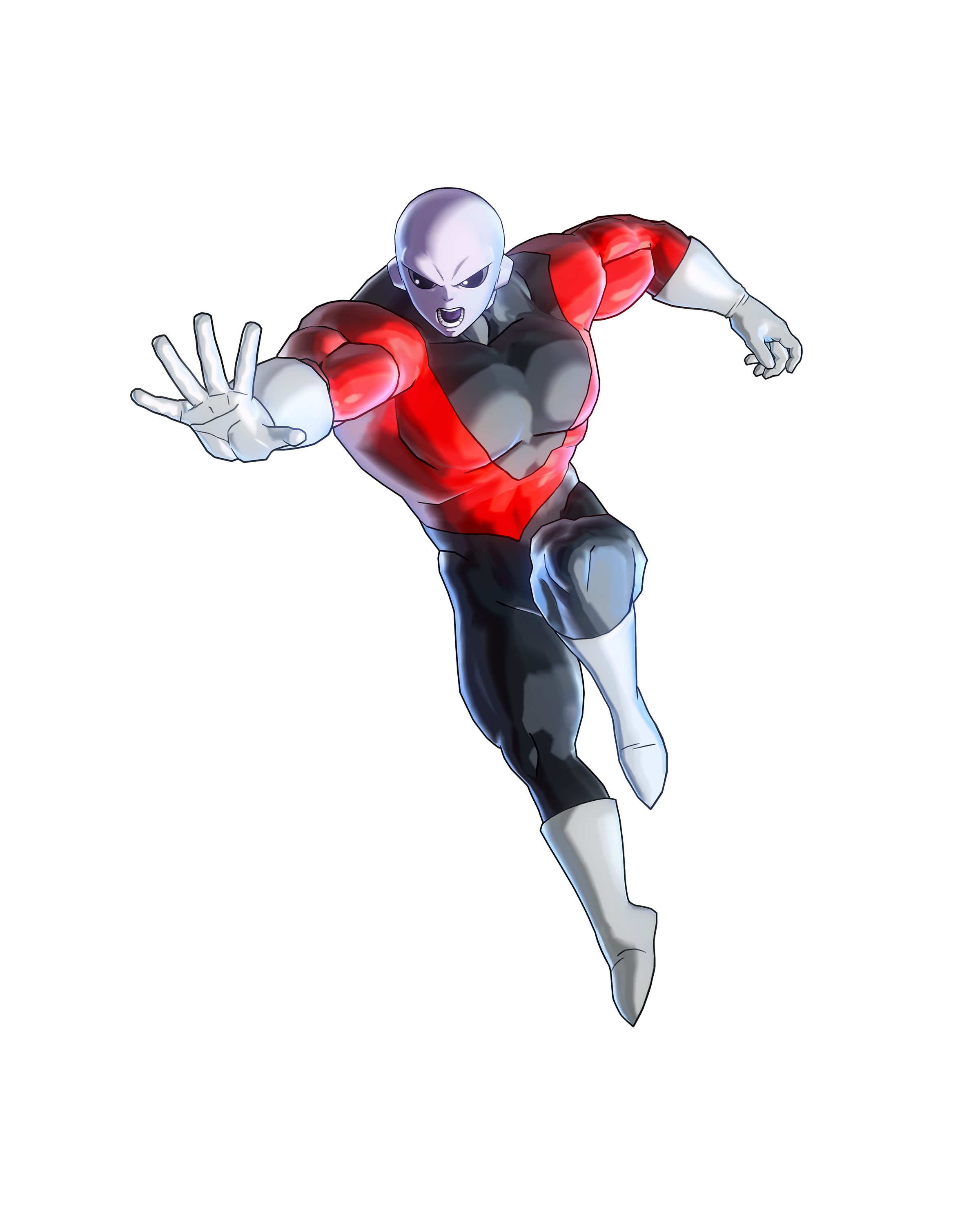 Dragon Ball Xenoverse 2 DLC Jiren