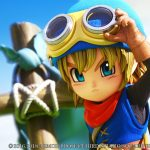 Dragon Quest Builders Switch Screen 1