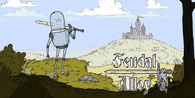 Feudal Alloy Banner