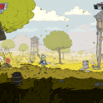 Feudal Alloy Screen 1