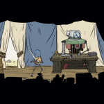 Feudal Alloy Screen 4