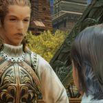 Final Fantasy XII The Zodiac Age Screen 1