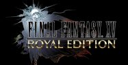 Final Fantasy XV Royal Edition Logo