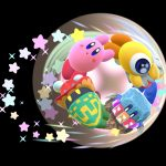 Kirby Star Allies Render 1