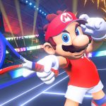 Mario Tennis Aces Screen 1