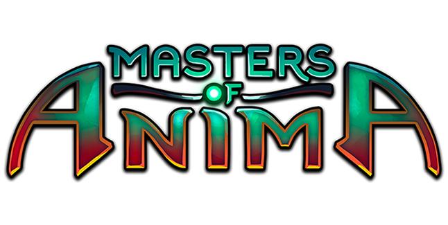 Masters of Anima Logo