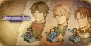 Mercenaries Saga Chronicles Banner