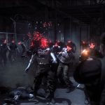 Metal Gear Survive Screen 1