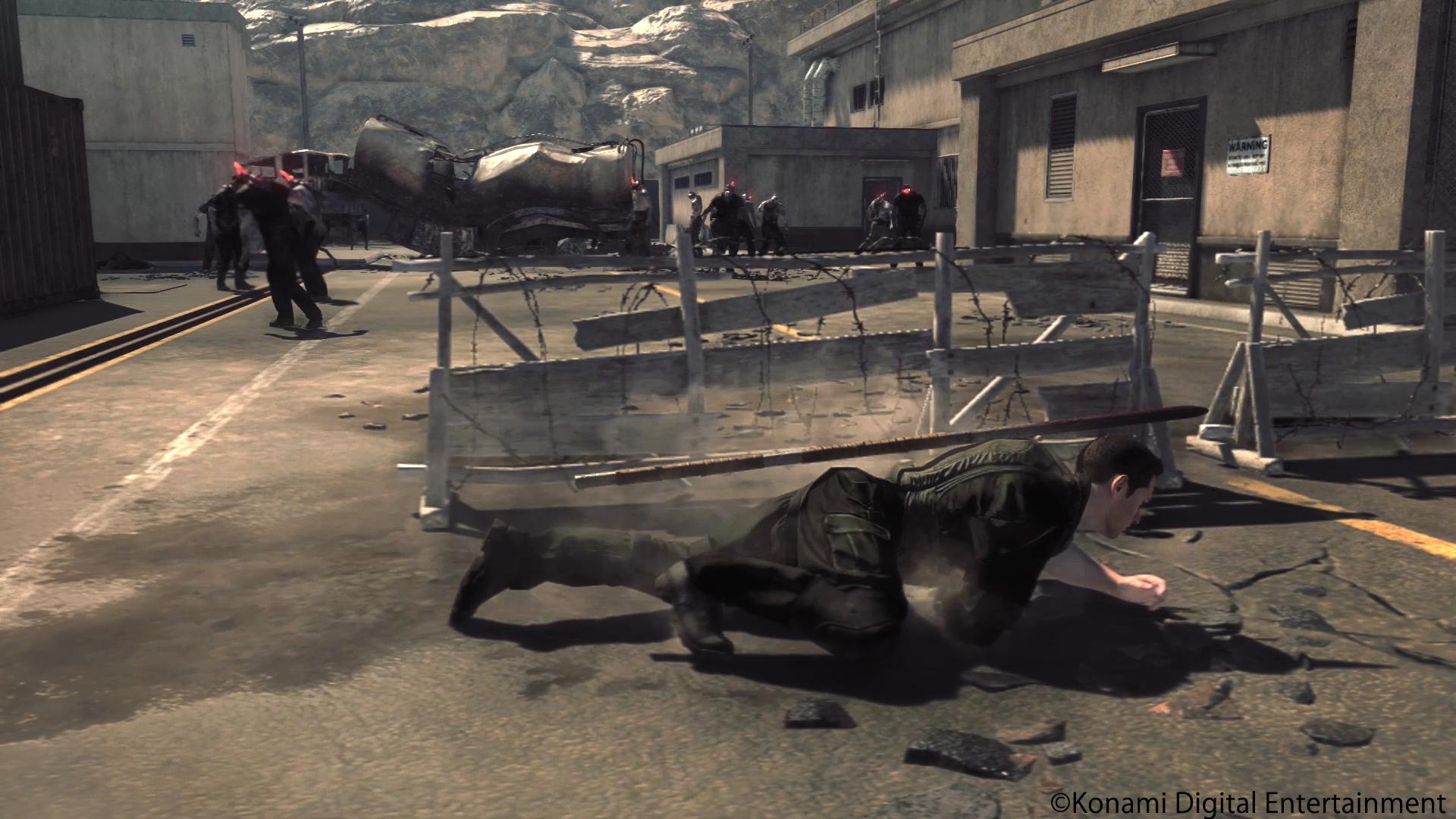 Metal Gear Survive Screen 3