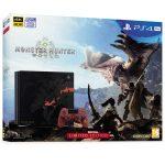 Monster Hunter World PS4 Pro Bundle 1
