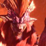 Monster Hunter World Screen 1