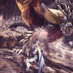 Monster Hunter World Screen 7