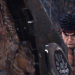Monster Hunter: World x Street Fighter Collaboration Screen 2