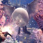 Monster Hunter: World x Street Fighter Collaboration Screen 3