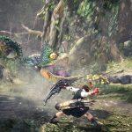 Monster Hunter: World x Street Fighter Collaboration Screen 4