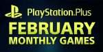 PS Plus February 2018 Banner