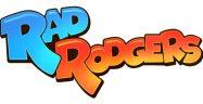 Rad Rodgers Logo