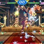 SNK Heroines Tag Team Frenzy Screen 5