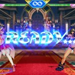 SNK Heroines Tag Team Frenzy Screen 6
