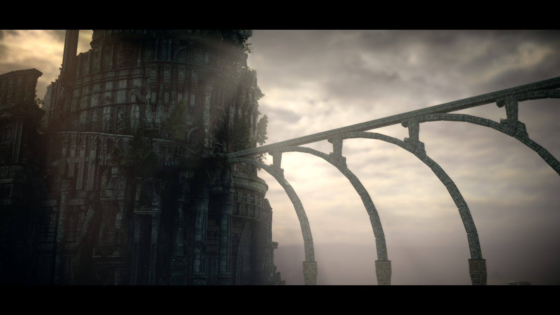 Shadow of the Colossus Remake Photo Mode Image 5