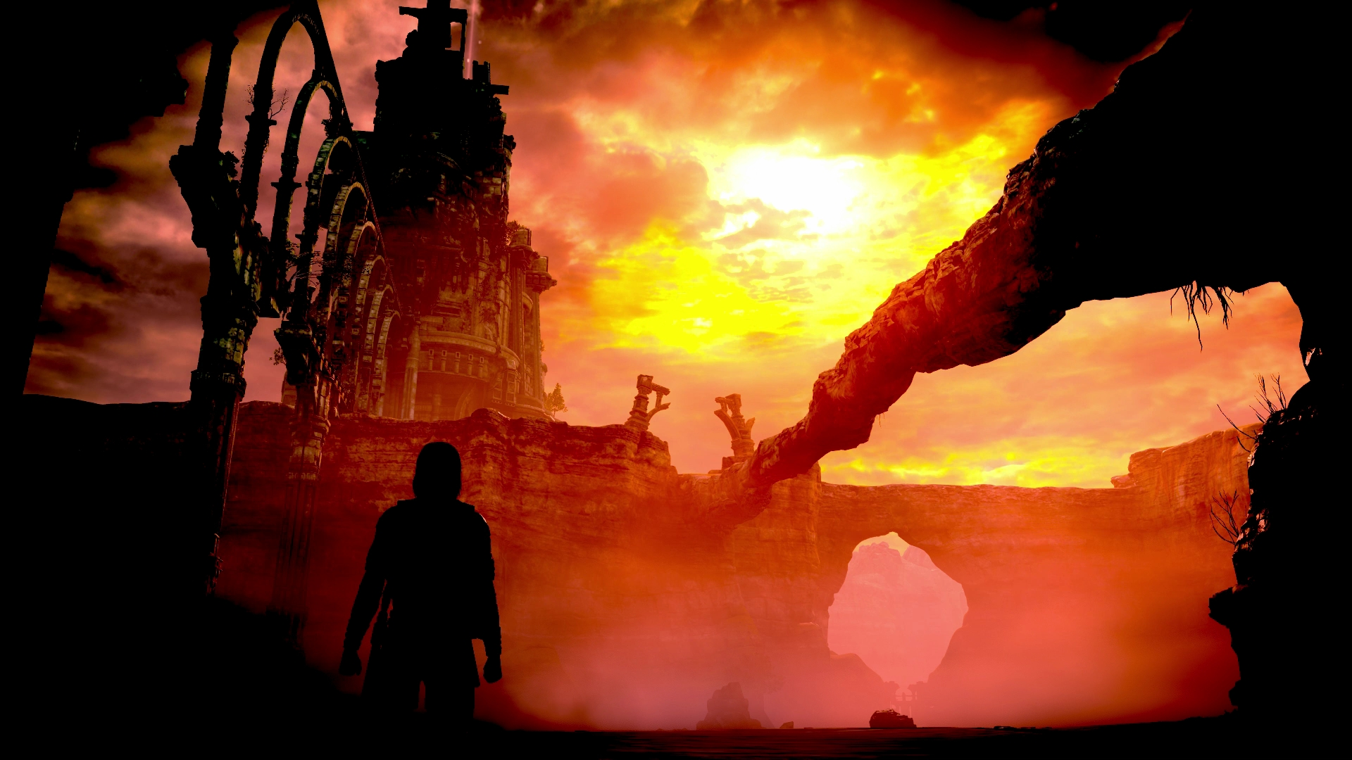Shadow of the Colossus Remake Photo Mode Image 6