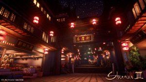 Shenmue III Screen 2