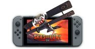 Skies of Fury DX Banner