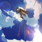 Skies of Fury DX Screen 1
