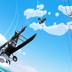 Skies of Fury DX Screen 2
