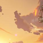 Skies of Fury DX Screen 3