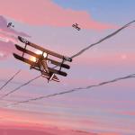 Skies of Fury DX Screen 4