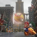 Super Mario Odyssey Update Screen 7