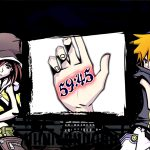 The World Ends with You Final Remix Screen 4