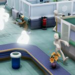 Two Point Hospital Screen 2