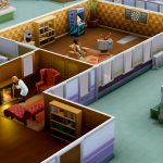 Two Point Hospital Screen 6