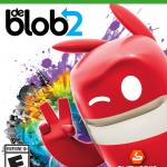 de Blob 2 Xbox One Boxart