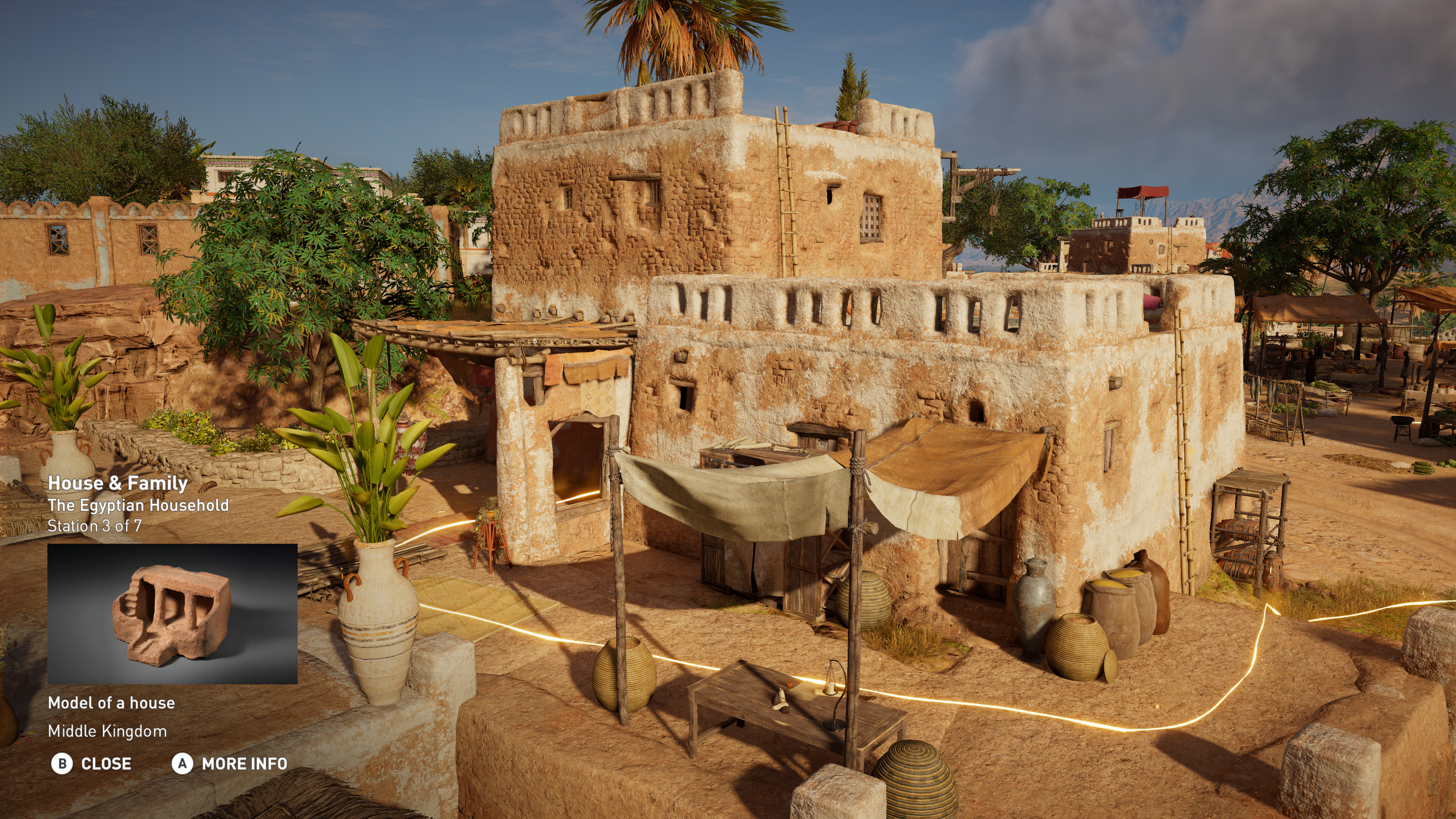 assassins creed origins discovery tour spielbarde - HD2000×1125
