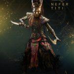 Assassin's Creed Origins The Curse of the Pharaohs Nefertiti
