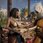 Assassin's Creed Origins The Curse of the Pharaohs Screen 2