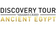 Assassin's Creed Origins The Discovery Tour Logo
