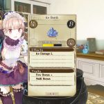 Atelier Lydie and Suelle Screen 15