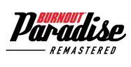 Burnout Paradise Remastered Logo