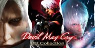 Devil May Cry HD Collection Banner